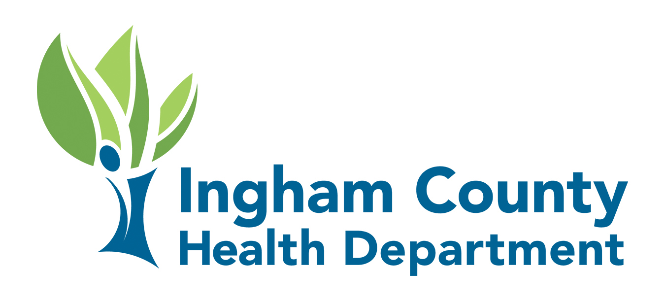 Ingham County Health Department logo